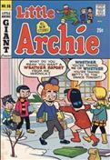 Little Archie #58