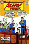 Action Comics #263