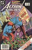 Action Comics (Canadian Edition) #561