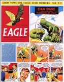 Eagle (1st Series) #260