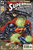 Action Comics #766