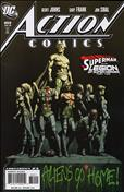 Action Comics #859