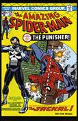 The Amazing Spider-Man #129  - 4th printing