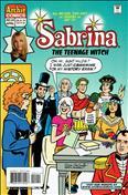 Sabrina #24