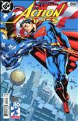 Action Comics #1000 Variation G