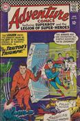 Adventure Comics #347
