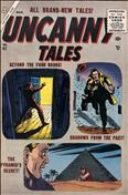 Uncanny Tales (1st Series) #41