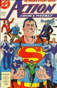 Action Comics #601