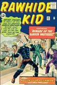 Rawhide Kid (1st Series) #32