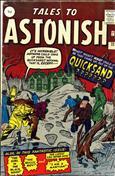 Tales to Astonish (Vol. 1) #32