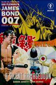 James Bond 007: A Silent Armageddon #2