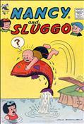 Nancy and Sluggo #145