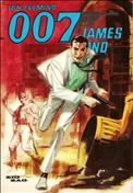 007 James Bond (Zig-Zag) #16