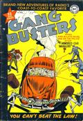 Gangbusters #20
