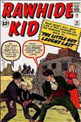 Rawhide Kid (1st Series) #29