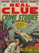 Real Clue Crime Stories #2