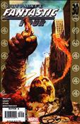 Ultimate Fantastic Four #30 Variation A