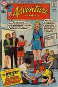 Adventure Comics #396