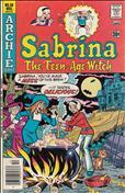 Sabrina the Teenage Witch #36