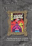 Marvel Masterworks #19