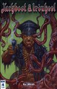 Jackboot & Ironheel #4