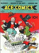 Ace Comics #9