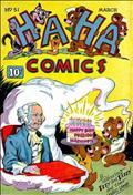 Ha Ha Comics #51