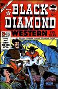 Black Diamond Western #49