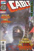 Cable Annual #1999
