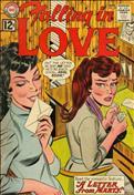 Falling in Love #52