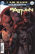 Batman (3rd Series) #17 Variation B