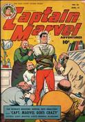 Captain Marvel Adventures #56