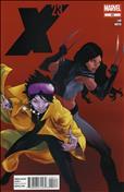 X-23 (3rd Series) #20