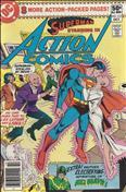 Action Comics #512