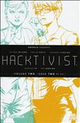 Hacktivist (Vol. 2) #2