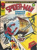 Spider-Man Comics Weekly #113