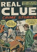 Real Clue Crime Stories #4