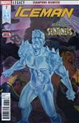 Iceman (3rd Series) #7