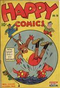 Happy Comics #10