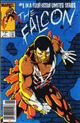 Falcon (Canadian Edition) #1