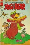 Yogi Bear (Charlton) #12