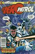 Zero Patrol (2nd Series) #1
