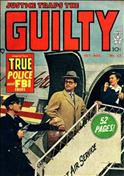 Justice Traps the Guilty #12