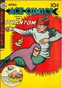 Ace Comics #145