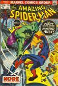 The Amazing Spider-Man #120