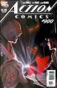 Action Comics #900 Variation B
