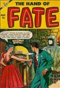 Hand of Fate (Ace) #22