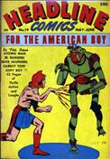 Headline Comics #19