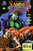 Xander in Lost Universe (Gene Roddenberry's…) #7