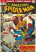 The Amazing Spider-Man #126